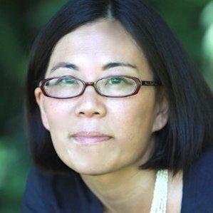 Christine S Kim linkedin profile