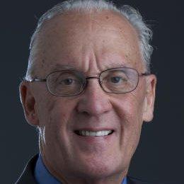 Hon. Peter Brown linkedin profile