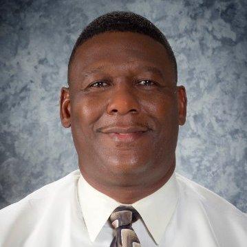 Ronald Barnes linkedin profile