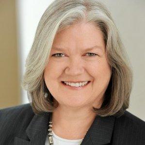 Mary Burns Hoff linkedin profile