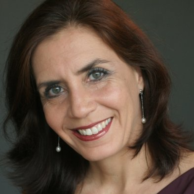 Claudia Gonzalez Martinez, PhD linkedin profile
