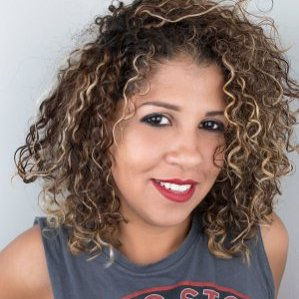 Thamara Carolina Perez Caraballo linkedin profile