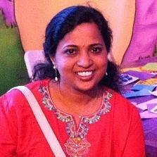 Vijaya Velury