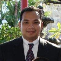 David Buchanan MBA linkedin profile