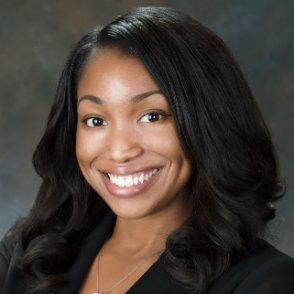 Tiffany L. Williams linkedin profile