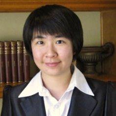 Xian Wang linkedin profile