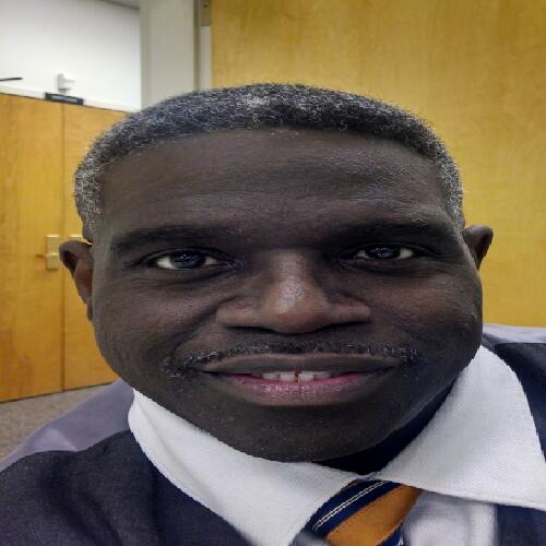 Clifford M. Johnson linkedin profile