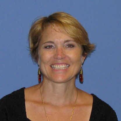 Mary Van Vliet Austin linkedin profile