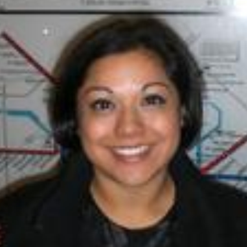 Anna Yvonne Rodriguez linkedin profile