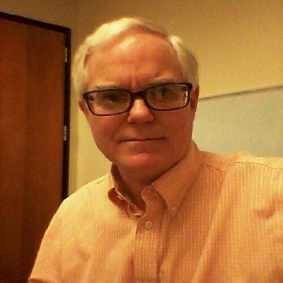 Thomas Parsons linkedin profile