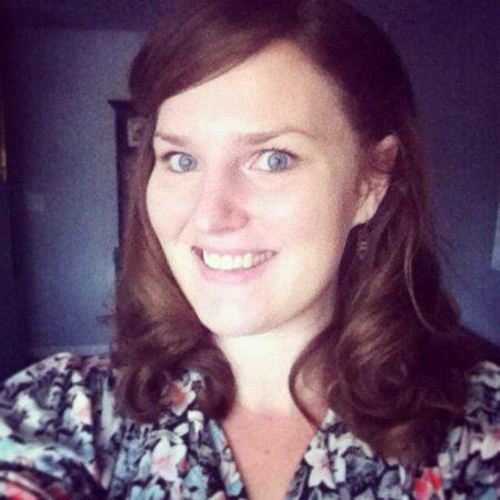 Laura M Blair linkedin profile