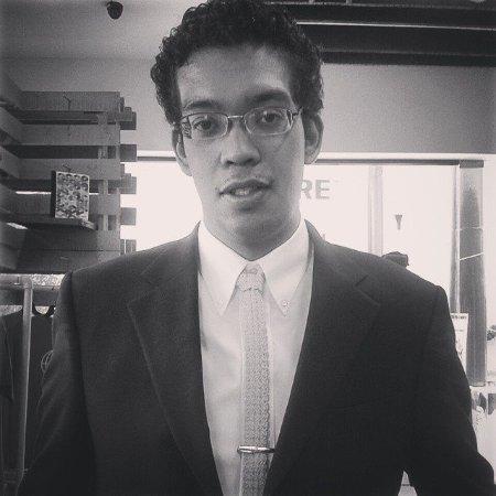 Efrain Eli Rodriguez Frausto linkedin profile