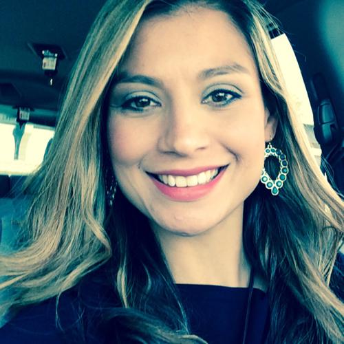 B. Alicia Martinez linkedin profile