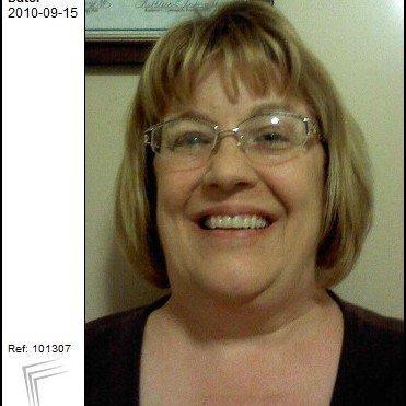 Deborah Blanchard linkedin profile