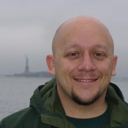 Keith Bowers linkedin profile