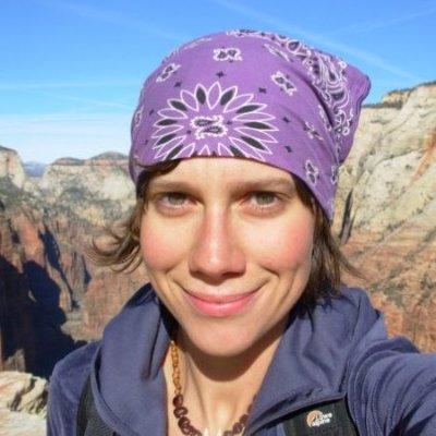 Annie Henry linkedin profile