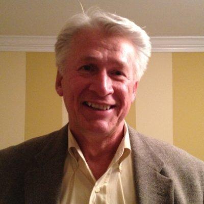 William Connell linkedin profile