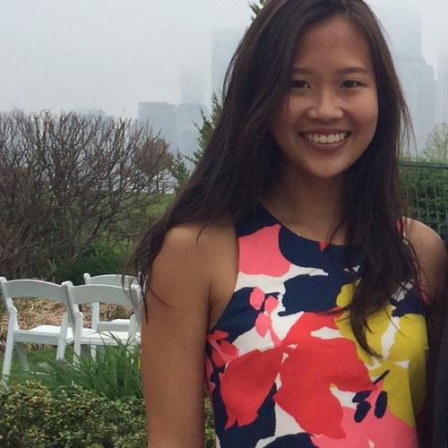 Trang Tran linkedin profile