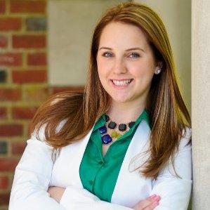 Jenny F Connell linkedin profile