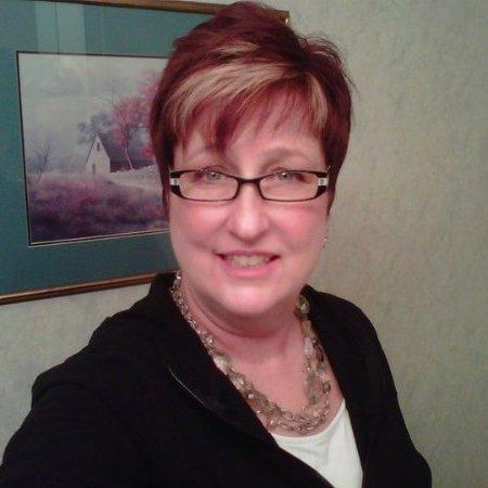 Mary Arnold linkedin profile