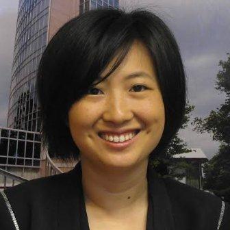 Zoë Zi Yan Lu linkedin profile