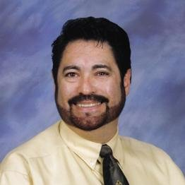 Joshua R. Garcia linkedin profile