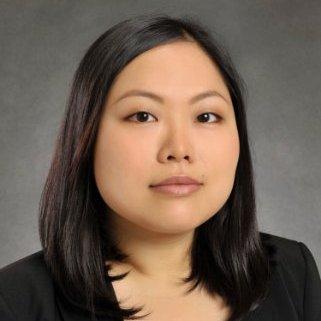 Jing (Kelly) Zhang linkedin profile