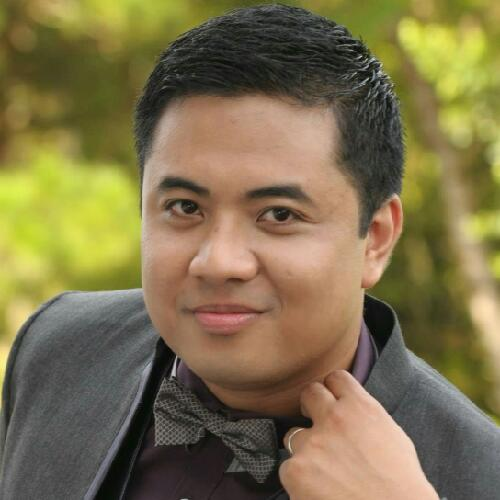 Robert John Perez III linkedin profile