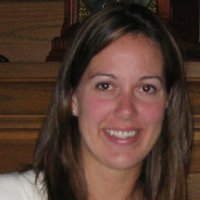 Kristin Swanson linkedin profile