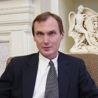 Dr. James A. Johnson linkedin profile