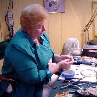Ann Turpin Thayer linkedin profile