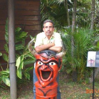Antonio J Diaz linkedin profile