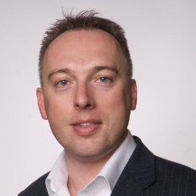 James Gardner linkedin profile