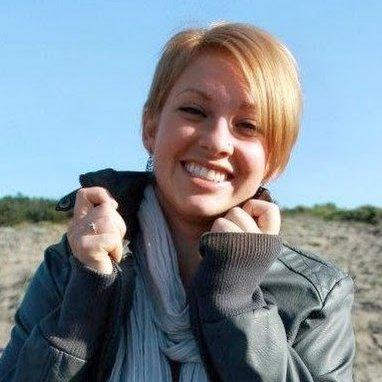 Jessie Townsend linkedin profile