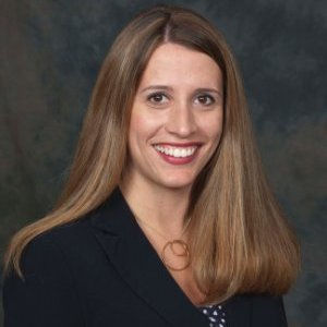 Sarah Baldwin linkedin profile