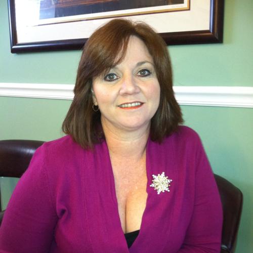 Laurie Davis linkedin profile