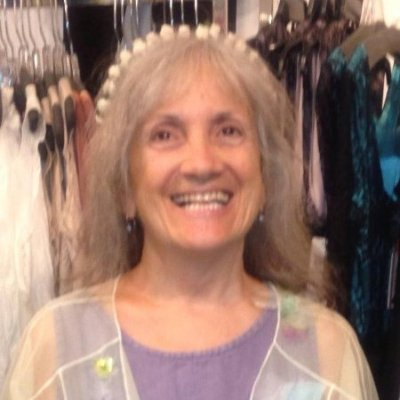 Rev. Cheryl D. Burns linkedin profile