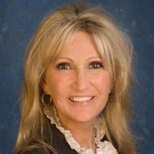 Sharon Hughes linkedin profile