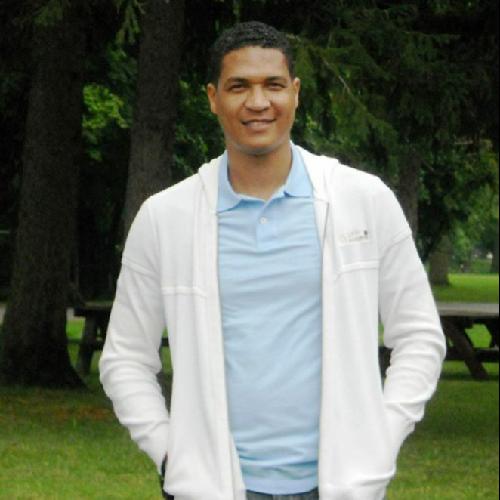 Manuel de Jesus Perez linkedin profile