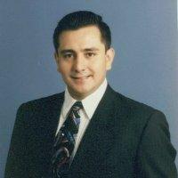 Jorge Cabrera linkedin profile
