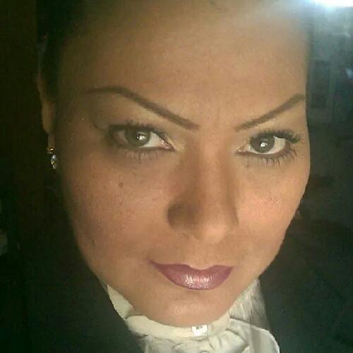 Luz Betty Garcia linkedin profile