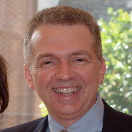 Michael Saunders linkedin profile