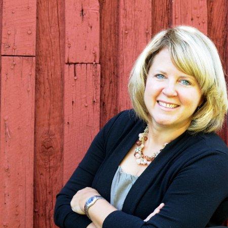Christine Kinney linkedin profile