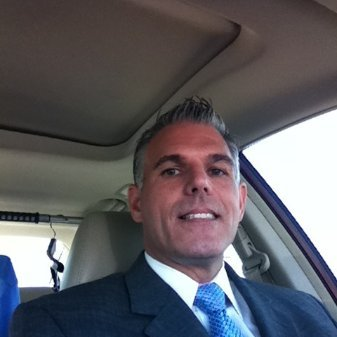 Danny P Fletcher linkedin profile