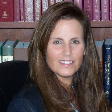 Heather McLeod linkedin profile