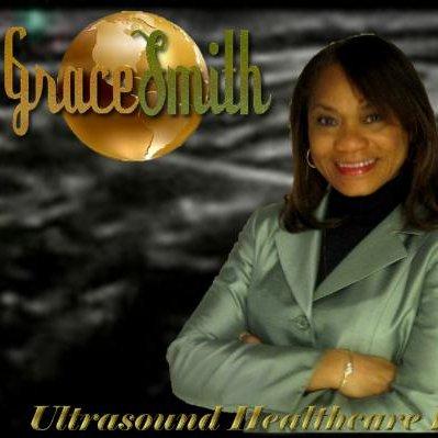 Grace Smith MBA, RDMS, RVT, MSK Exp. R(RT), linkedin profile