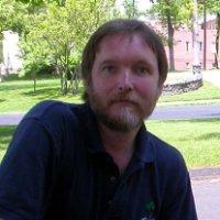 Pastor C. Scott Robinson linkedin profile