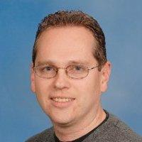 Kenneth Brumfield linkedin profile