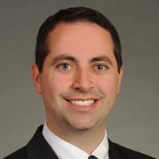 Chad Carlson CFA, CFP® linkedin profile