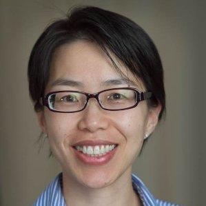 Annie C Chen linkedin profile